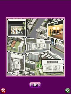 Fashion Center [By In-Fusio] 2