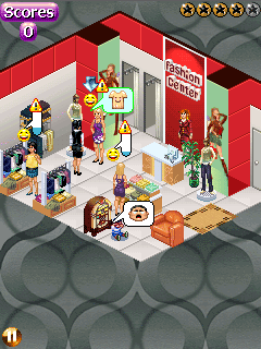 Fashion Center [By In-Fusio] 4