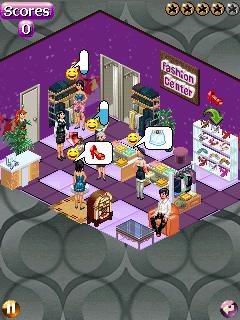 Fashion Center [By In-Fusio] 6