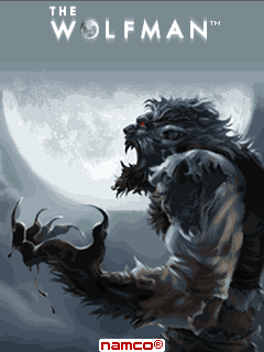 The Wolfman [By Namco] 8