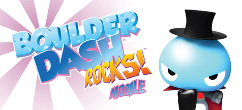 Boulder Dash Rock [By Connect2Media] 0