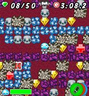 Boulder Dash Rock [By Connect2Media] 5