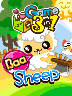 3 In 1 Sheep [By I-Game] 1