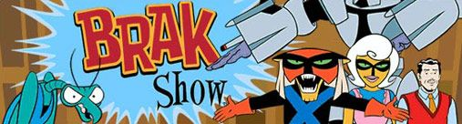 The Brak Show [By Global Fun] 0