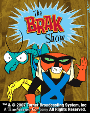 The Brak Show [By Global Fun] 1