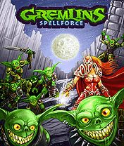 Gremlins Spellforce [By Q-Plaze] 1