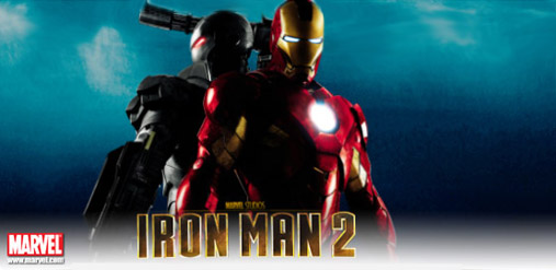 Iron Man 2 [By Gameloft] 0