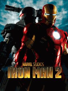 Iron Man 2 [By Gameloft] 1