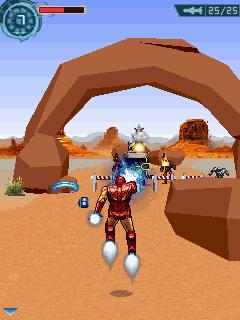 Iron Man 2 [By Gameloft] 6