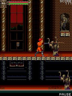 Castlevania : Order of Shadow [By Konami] 4