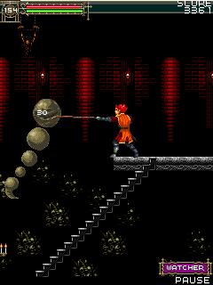 Castlevania : Order of Shadow [By Konami] 5
