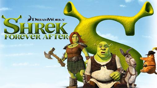 Shrek Forever After [By Gameloft] 0