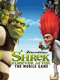 Shrek Forever After [By Gameloft] 1