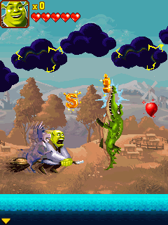 Shrek Forever After [By Gameloft] 5