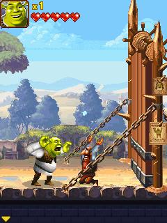 Shrek Forever After [By Gameloft] 6