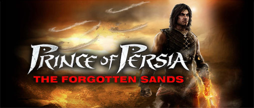 Prince of Persia : The Forgotten Sands [By Gameloft] 0