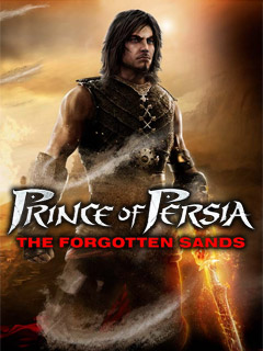 Prince of Persia : The Forgotten Sands [By Gameloft] 1