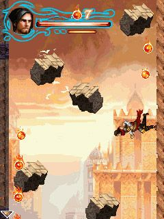 Prince of Persia : The Forgotten Sands [By Gameloft] 2