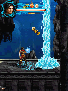 Prince of Persia : The Forgotten Sands [By Gameloft] 4