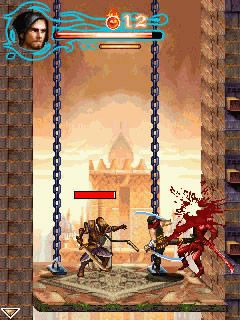 Prince of Persia : The Forgotten Sands [By Gameloft] 6