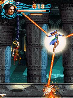 Prince of Persia : The Forgotten Sands [By Gameloft] 7