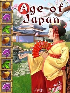 Age Of Japan 1+2 1