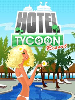 Hotel Tycoon Resort [By E-Fusion] 1