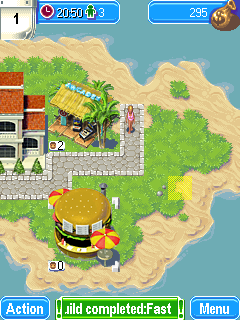 Hotel Tycoon Resort [By E-Fusion] 3