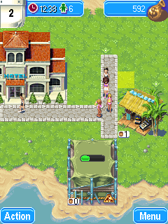 Hotel Tycoon Resort [By E-Fusion] 4