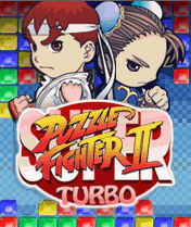 Super Puzzle Fighter 2 : Turbo [By Capcom] 1