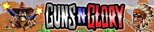 Gun N Glory [By Handy Game] 0
