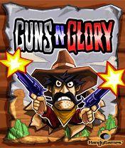 Gun N Glory [By Handy Game] 6