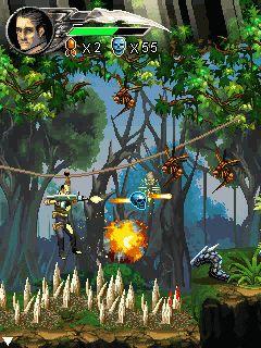 Predators [By Gameloft] 4