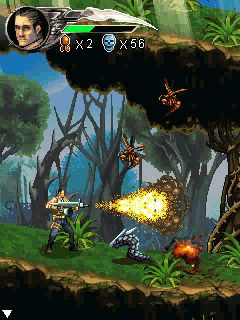 Predators [By Gameloft] 8