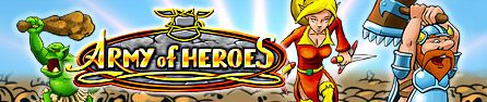 Army Of Heroes [By Handy Game] 0