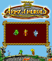 Army Of Heroes [By Handy Game] 2