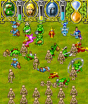Army Of Heroes [By Handy Game] 6