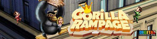 Gorrila Rampage [By Digital Chocolate] 0