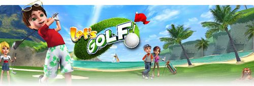 Let's Golf [By Gameloft] 0