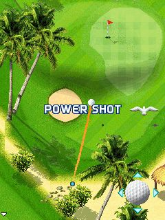 Let's Golf [By Gameloft] 6
