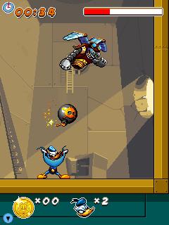 PK: Phantom Duck [By Disney Mobile] 14