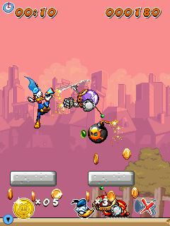 PK: Phantom Duck [By Disney Mobile] 16