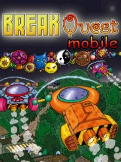 Break Quest Mobile [By N Games] 1