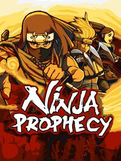 Ninja Prophecy [By Gameloft] 1