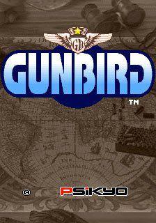 Gun Bird [By Psikoy] 1