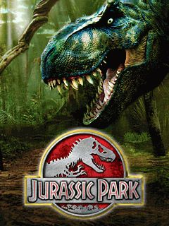 Jurassic Park [By Indiagames] 1
