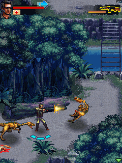 Jurassic Park [By Indiagames] 4