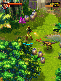 Jurassic Park [By Indiagames] 6