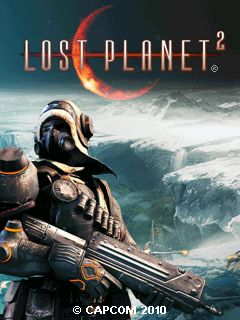 Lost Planet 2 [By Gameloft] 1