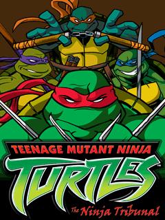 TMNT The Ninja Tribunal [By Nostromo] 1